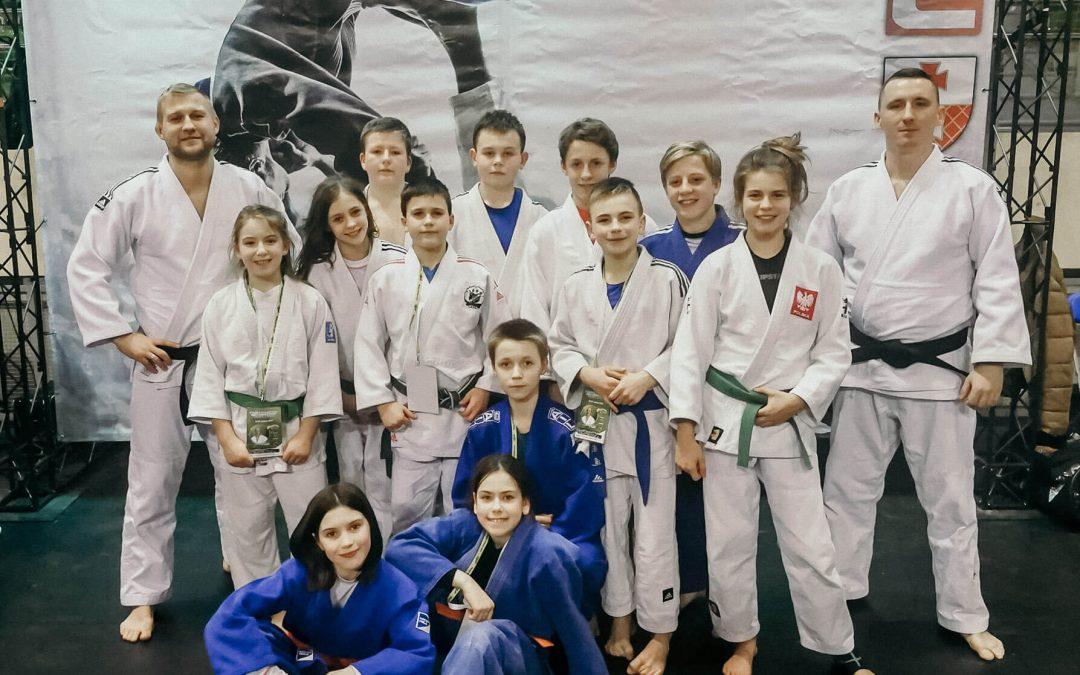 Judo Camp w Elblągu