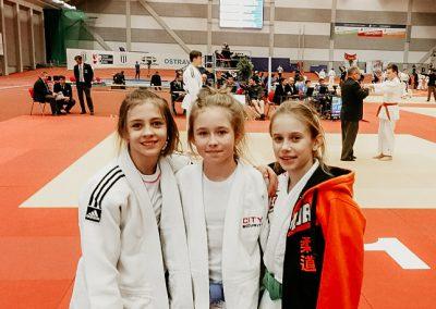 Grand Prix Ostrawa 2018 Grizzly Judo Club