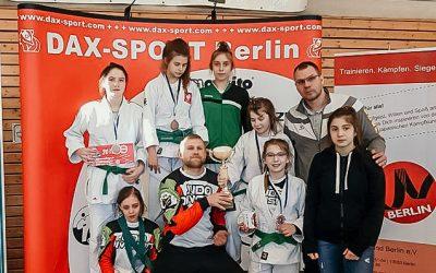 Turniej w Berlinie